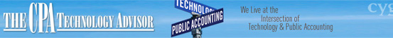 The CPA Technology Advisor logo