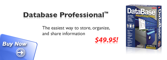 Buy Database Professional