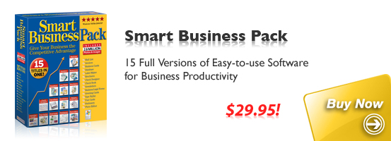 Buy Smart Business Pack